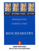 Biochemistry: Biomolecules, Mechanisms of Enzyme Action and Metabolism v. 1 (Paperback)