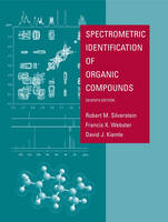 The Spectrometric Identification of Organic Compounds (Hardback)