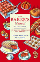 Baker's Manual (Paperback)