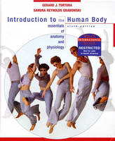 Introduction to the Human Body (Hardback)