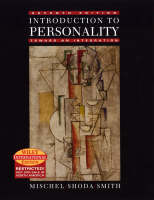 Introduction to Personality - towards an Integration 7e (Wie) (Hardback)