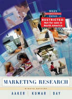 Marketing Research (Hardback)