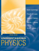 Student Study Guide to accompany Understanding Physics (Paperback)