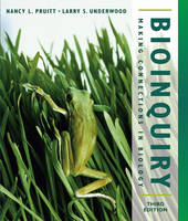 BioInquiry: Making Connections in Biology (Paperback)