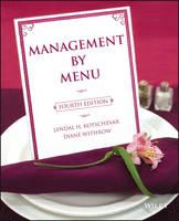 Management by Menu (Paperback)