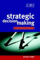 Strategic Decision Making: A Best Practice Blueprint - CBI Fast Track (Paperback)
