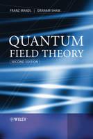 Quantum Field Theory (Hardback)
