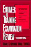 Engineer-in-training: Examination Review (Hardback)
