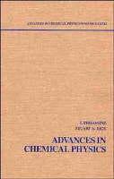 Advances in Chemical Physics - Advances in Chemical Physics (Hardback)