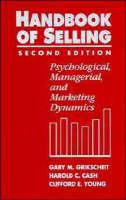 The Handbook of Selling