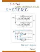 Digital Communication Systems (Hardback)