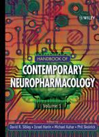 Handbook of Contemporary Neuropharmacology: 3 Volume Set (Hardback)