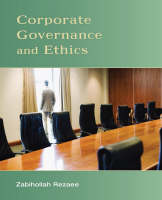 Corporate Governance and Ethics (Paperback)