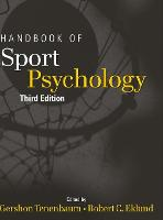 Handbook of Sport Psychology (Hardback)
