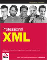 Professional XML (Paperback)