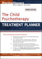 The Child Psychotherapy Treatment Planner - PracticePlanners (Paperback)