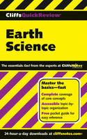 CliffsQuickReview Earth Science (Paperback)