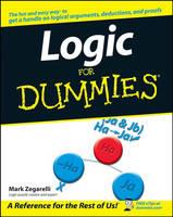 Logic For Dummies (Paperback)