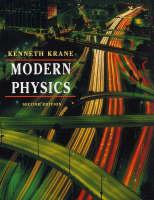 Modern Physics (Hardback)