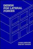 Design for Lateral Forces (Hardback)