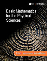 Basic Mathematics for the Physical Sciences (Paperback)