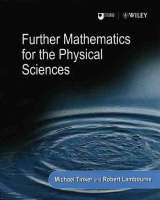 Further Mathematics for the Physical Sciences (Hardback)