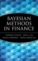 Bayesian Methods in Finance - Frank J. Fabozzi Series (Hardback)