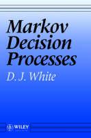 Markov Decision Processes (Hardback)