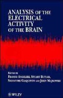 Analysis of Electrical Activity in the Brain (Hardback)