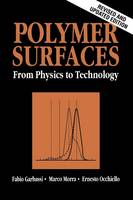 Polymer Surfaces: From Physics to Technology (Paperback)