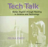 Tech Talk: Better English Through Reading in Science and Technology (CD-Audio)