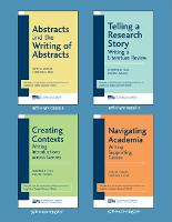 Bundle of Volumes 1-4 English in Today's Research World - English in Today's Research World (Paperback)