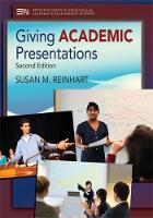 Giving Academic Presentations