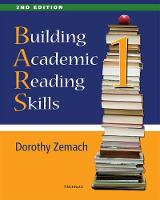 Building Academic Reading Skills, Book 1, 2nd Edition (Paperback)