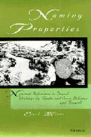 Naming Properties: Nominal Reference in Travel Writings by Basho and Sora, Johnson and Boswell (Hardback)
