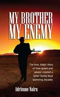 My Brother My Enemy (Paperback)