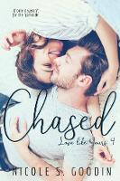 Chased - Love Like Yours 4 (Paperback)