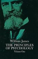The Principles of Psychology, Vol. 1 (Paperback)