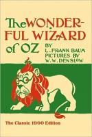 The Wonderful Wizard of Oz - Dover Children's Classics (Paperback)