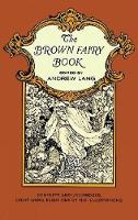 The Brown Fairy Book - Dover Children's Classics (Paperback)