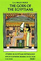 The Gods of the Egyptians, Volume 1 - Egypt (Paperback)
