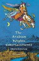 The Arabian Nights Entertainments - Dover Children's Classics (Paperback)