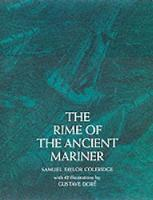 The Rime of the Ancient Mariner - Dover Fine Art, History of Art (Paperback)