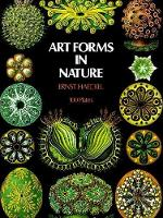 Art Forms in Nature - Dover Pictorial Archive (Paperback)
