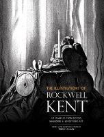 Illustrations of Rockwell Kent - Dover Fine Art, History of Art (Paperback)
