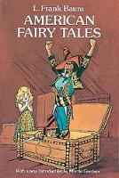 American Fairy Tales - Dover Children's Classics (Paperback)