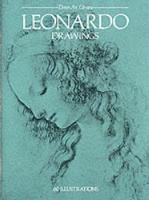 Drawings - Dover Fine Art, History of Art (Paperback)