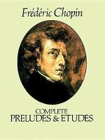 Complete Preludes & Etudes (Book)