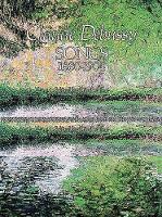 Songs 1880-1904 (Book)