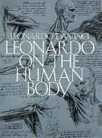 On the Human Body - Dover Fine Art, History of Art (Paperback)